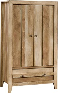 Best wardrobe armoire woodworking plans Reviews