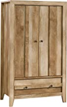 Sauder Dakota Pass Armoire, Craftsman Oak finish