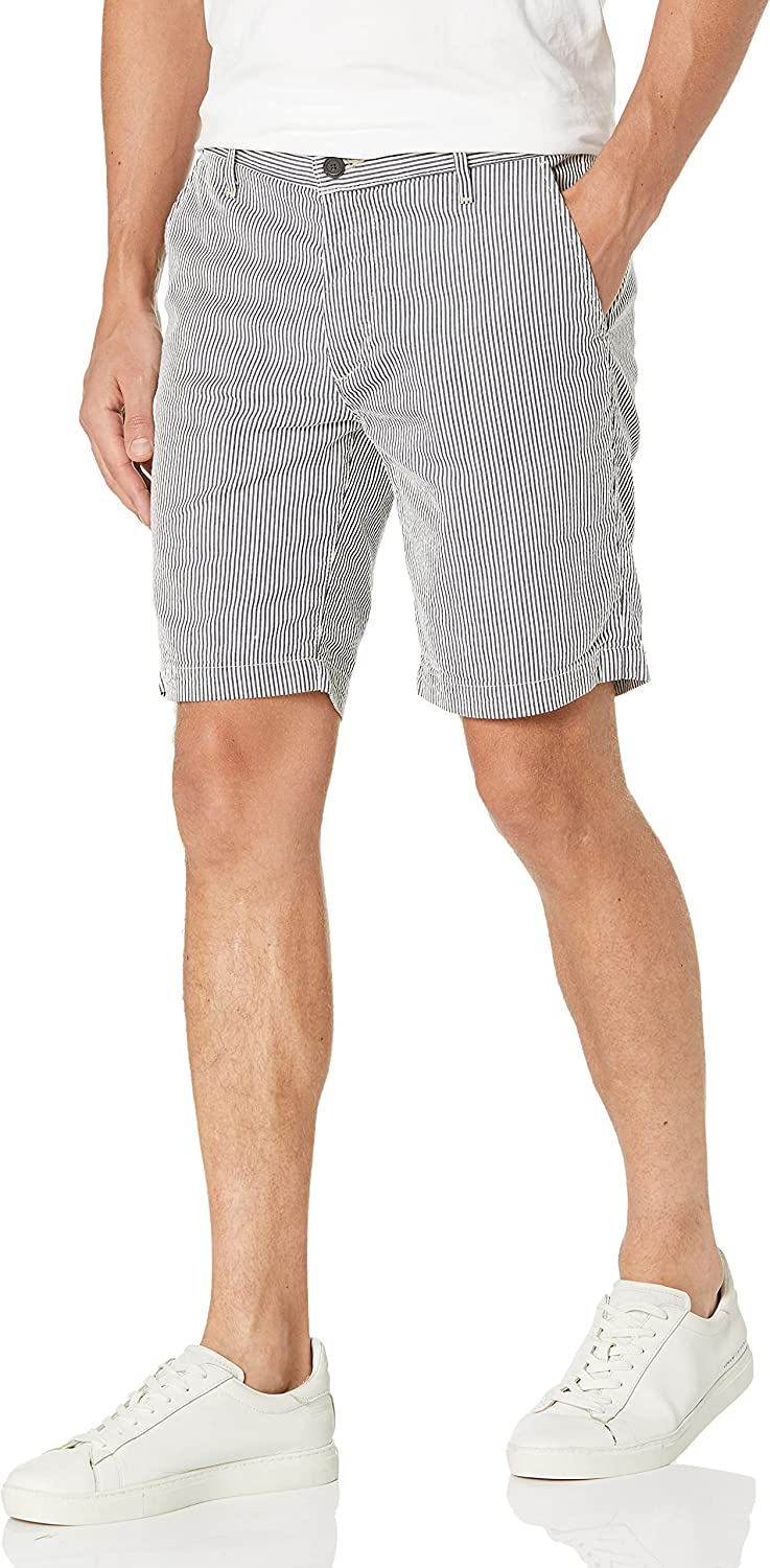 AG online shop Adriano Goldschmied Men's Modern Wanderer The Short Free shipping New