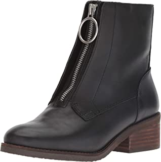 Lucky Brand Women's Lk-tibly Ankle Boot