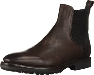 Frye Men's Weston Lug Chelsea Ankle Bootie