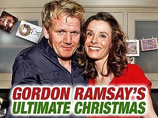 Gordon's Ultimate Christmas