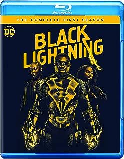 Black Lightning: S1 (BD)