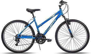 Huffy Hardtail Mountain Trail Bike 24 اینچ ، 26 اینچ ، 27.5 اینچ