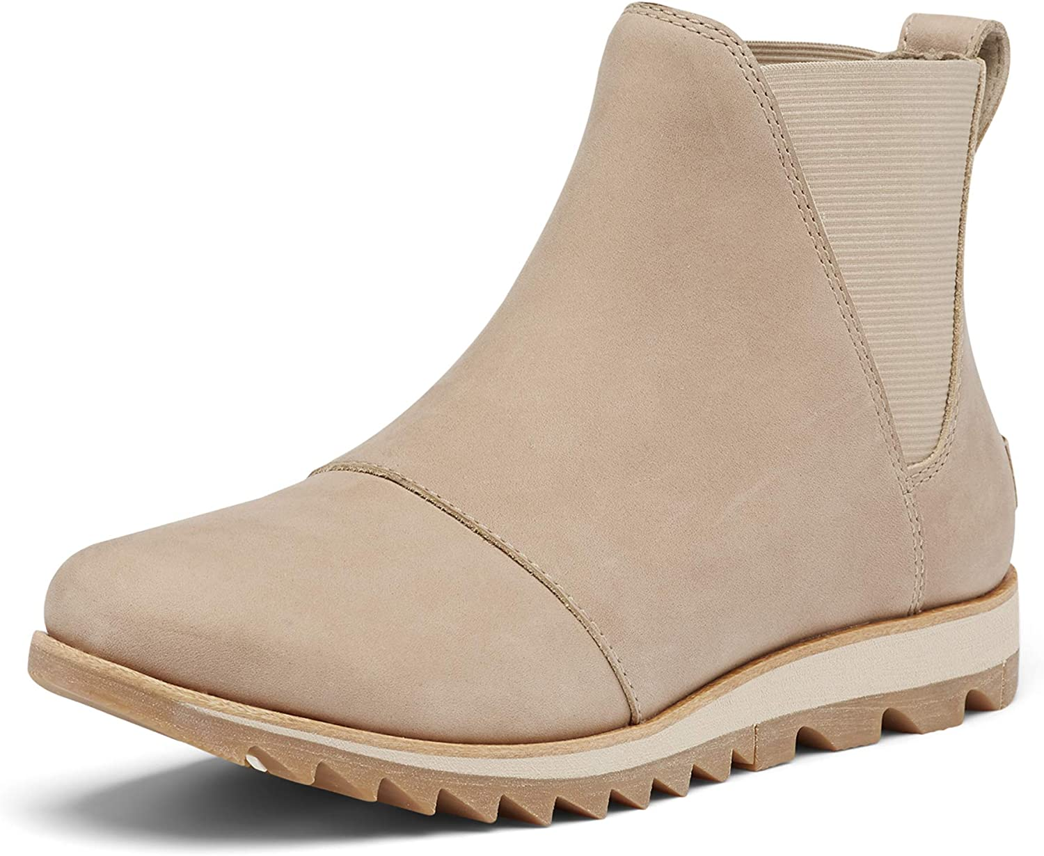 SOREL Women's Harlow Chelsea Rain Boot — Ankl New Shipping Free Shipping At the price of surprise Leather Waterproof