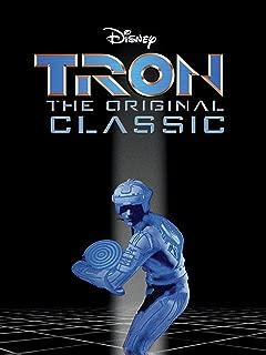 TRON The Original Classic (1982)