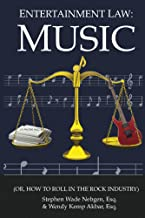 Entertainment Law: Music (Or How to Roll in the Rock Industry)