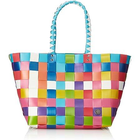 Witzgall Ice Bag Shopper 5010-78 Bunt, ca. 37x24x28 cm