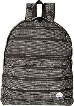 Roxy - Sugar Baby Canvas Backpack