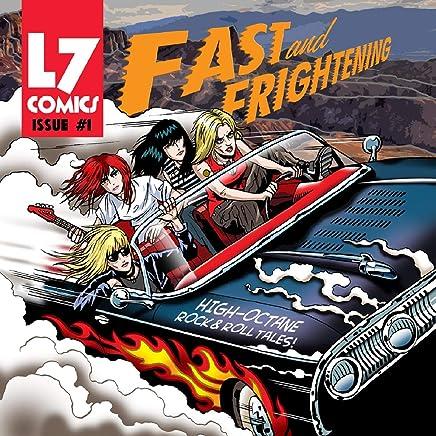 L7 - Fast & Frightening (2019) LEAK ALBUM