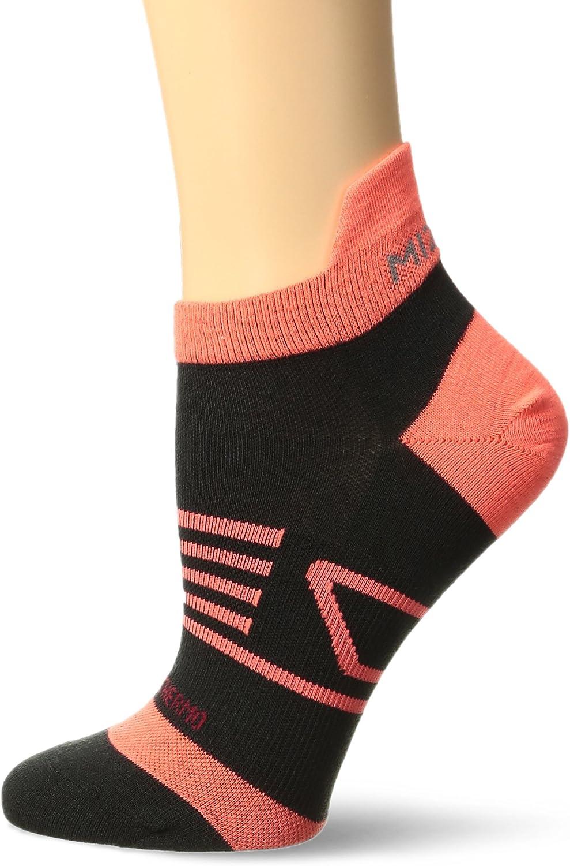 Mizuno Running Breath Thermo Low Socks