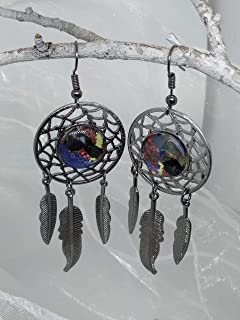 "Pendientes""My free dreams"" by LEONAS"