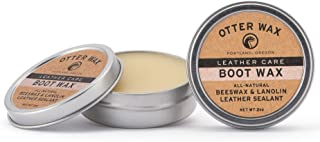 boot wax beeswax