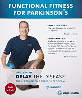 Delay the Disease: Functional Fitness for Parkinson's Disease
