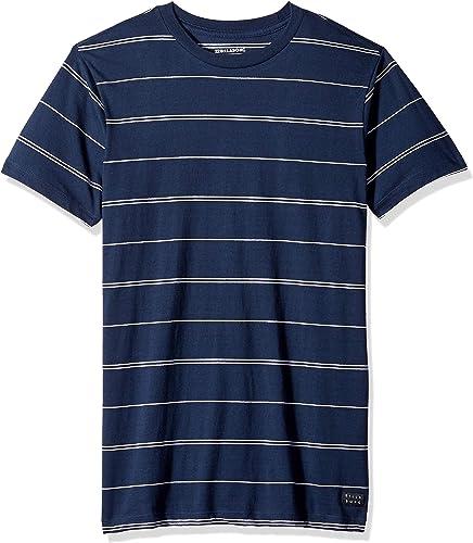 BILLABONG Homme M905NBDI Manches Courtes T-Shirt