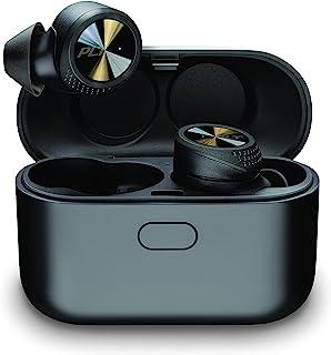 Plantronics Backbeat Pro 5100 True Wireless Earbuds, Black
