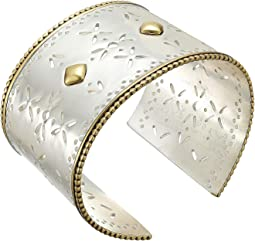 Tribal Statement Cuff Bracelet