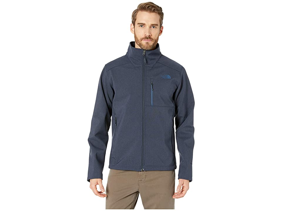 The North Face Apex Bionic 2 Jacket (Urban Navy Heather) Men