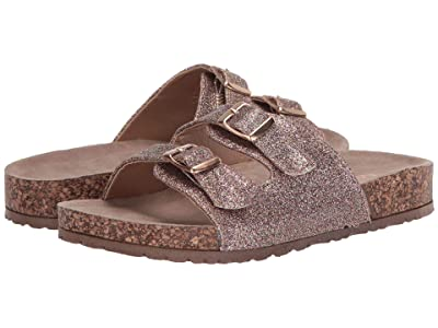 Mia Kids Deisy (Little Kid/Big Kid) (Rose Gold) Girls Shoes