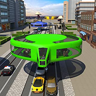 Gyroscopic Bus Driving Games 2018: Public Transport Simulator Game Free for Kids
