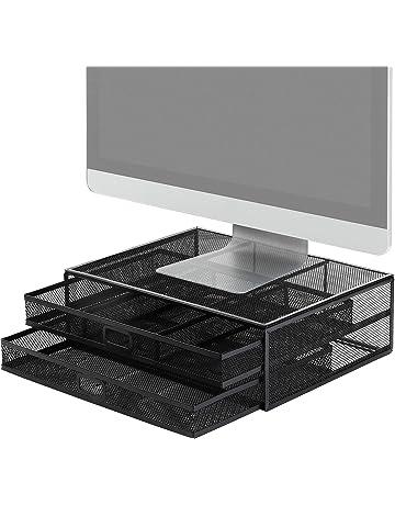 Brazos y soportes para monitores | Amazon.es