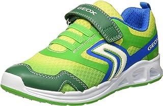 c7aff852 Amazon.es: geox niño luces - Zapatos: Zapatos y complementos