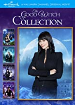 The Good Witch Collection: (The Good Witch's Garden / Good Witch's Gift / The Good Witch's Family / The Good Witch's Charm)