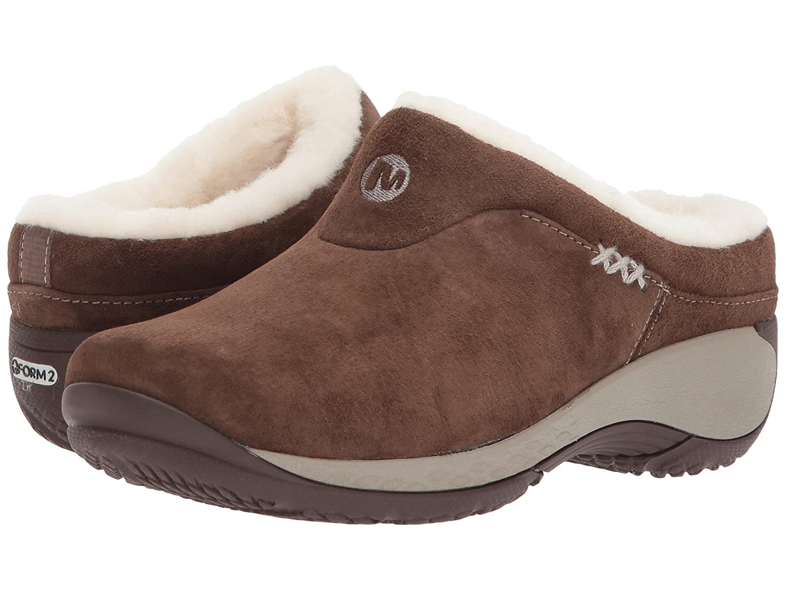 Mr/Ms:Merrell Encore Q2 Ice:All-round Ice:All-round Q2 The specification 0ccaa0