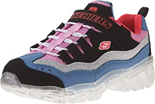 Skechers Kids' Ice Lights Sneaker