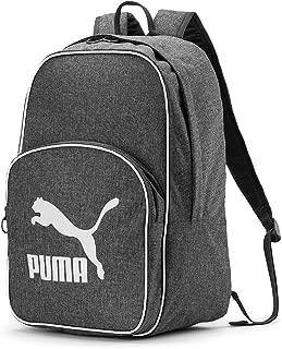 PUMA Unisex-Adult Backpack, Grey - 076652