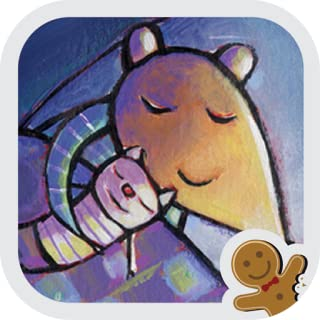 Tidy Mice Tales - An Interactive Bedtime Story Book for Children.