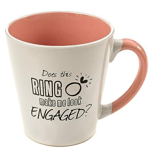 Fiance Gift Fiance Gift For Women Fiance Gift For Her Fiance Mug Funny Fiance