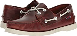 Docksides® Leather