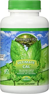 Cal - 120 Capsules by Youngevity