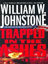 Best trapped in the ashes Reviews