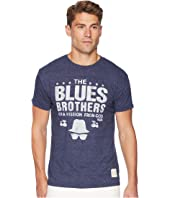 Blues Brothers Vintage Tri-Blend T-Shirt