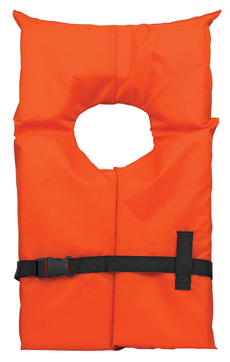 ONYX Adult Universal Type 2 USCG Approved Life Jacket