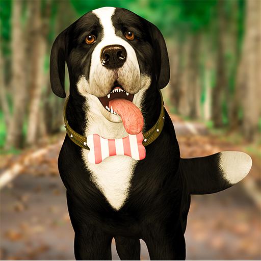 il mio gioco di simulazione di animali domestici per cani - ultimo simpatico gioco di cani parlanti per cani da compagnia
