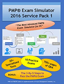 PMP Exam Simulator Professional Edition 2016 SP1 [Download]