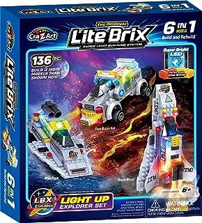 Best lite brix robot Reviews