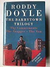 Barrytown Trilogy (0749397365