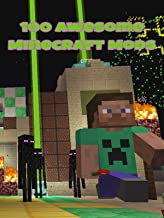 Clip: 100 Awesome Minecraft Mods