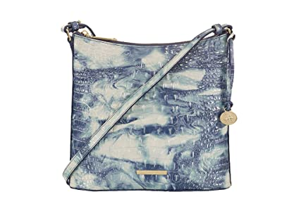 Brahmin Katie (Chambray) Handbags