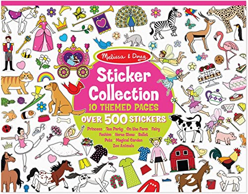 5 x EVER AFTER HIGH Sticker Sheets Ideal Party Bag Stickers