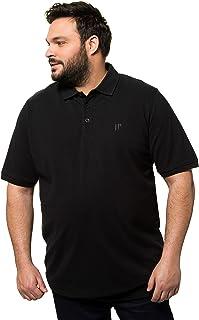 JP 1880 Poloshirt Piquee mit Bund Polo Uomo