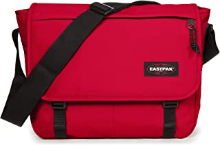 EASTPAK Delegate Umhängetasche, 39 cm, 20 L, Rot Sailor Red