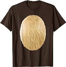 Reindeer Belly T-Shirt Funny Cute DIY Halloween Costume Tee