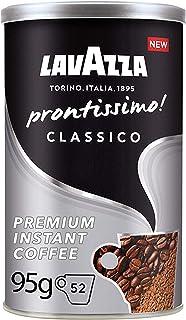 Lavazza Instant Coffee Prontossimo Classico, 95g