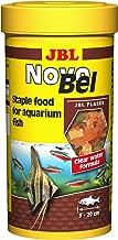 JBL NovoBel 250 ml, Main food flakes for all aquarium fish
