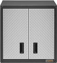 Gladiator GAWG28FDYG Full-Door Wall GearBox Steel Cabinet